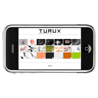 TURUX – iPhone/iPad App