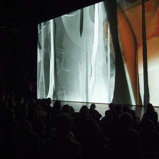 2014/12/29 Teatro Municipal Rivoli