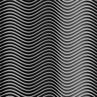 Homage to Bridget Riley